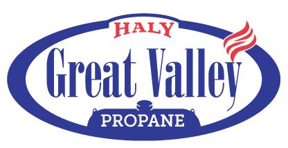 Great Valley Propane Logo