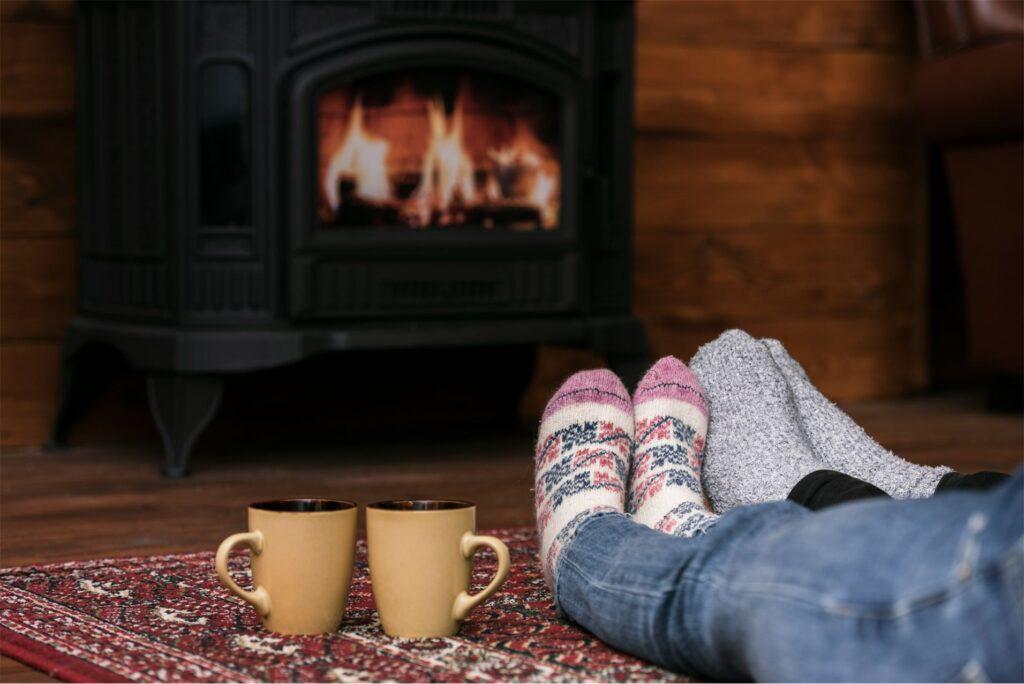 feet-fireplace